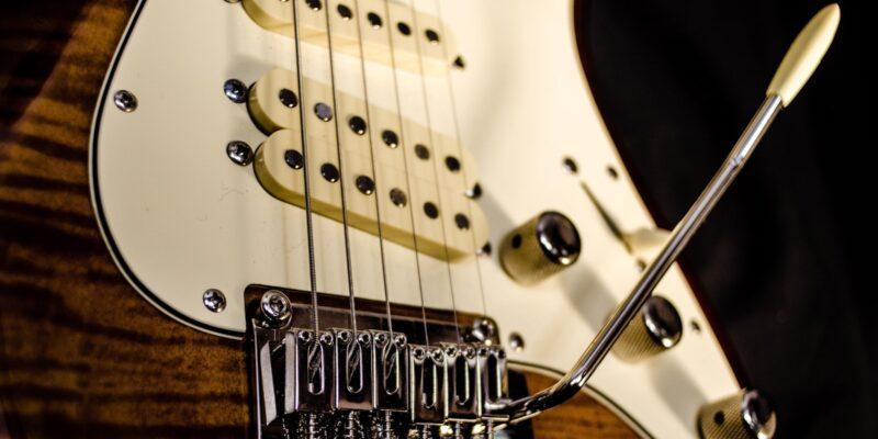 Blues-guitar