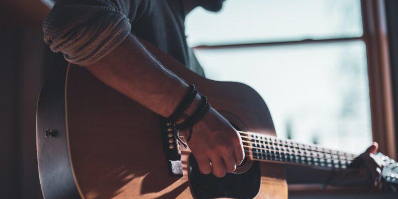 Brugs-guitar